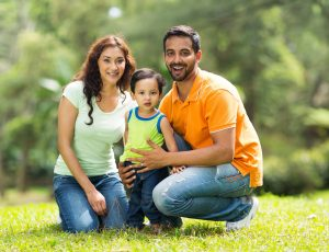 is child support tax deductible